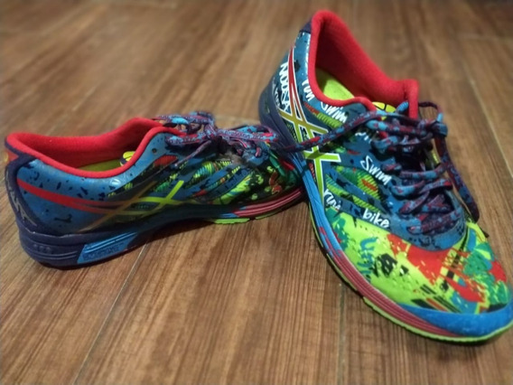 Zapatillas Asics Gel Noosa Tri