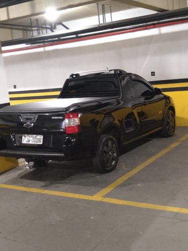 Chevrolet Montana 2011 1.4 Sport Econoflex 2p