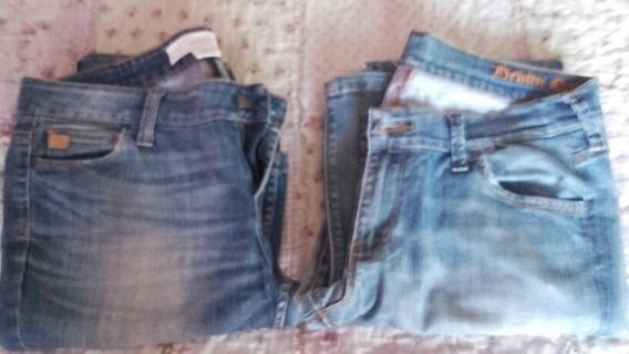 Jeans Oxford Paula Cahen D