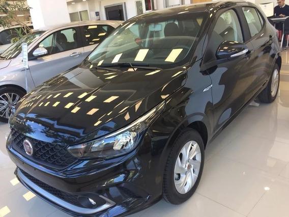 Fiat Argo Drive 2019 0km Con Una Entrega Inmediata Desde Ag