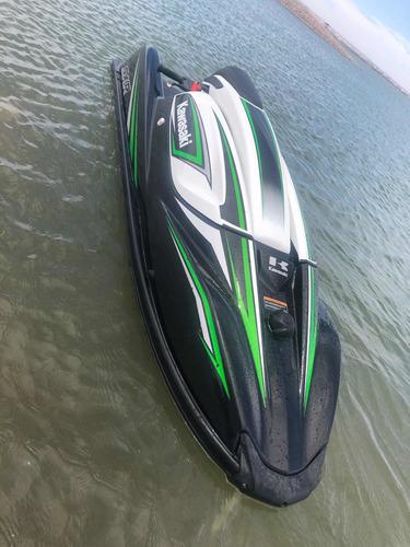 Kawasaki Sxr1500 4t