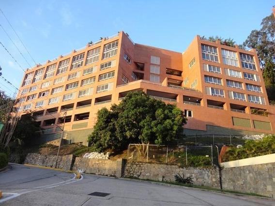 Apartamento En Venta El Peñon Rah: 17-10216