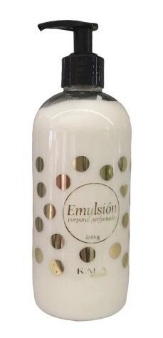 Imagen 1 de 1 de Crema Hidratante Para El Cuerpo Kala Aromas 500cc