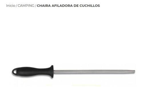 Chaira Afiladora De Cuchillos