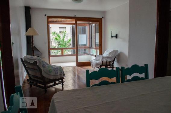 Apartamento Para Aluguel - Mont