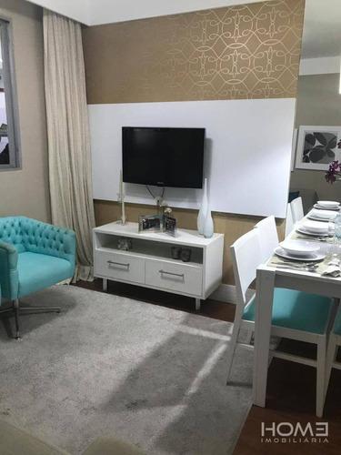Imagem 1 de 15 de Apartamento Com 2 Dormitórios À Venda, 43 M² Por R$ 169.000,00 - Vargem Pequena - Rio De Janeiro/rj - Ap2300