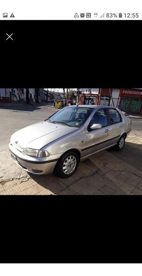Fiat Siena 1998 1.6 Hl Stile Abs Ab