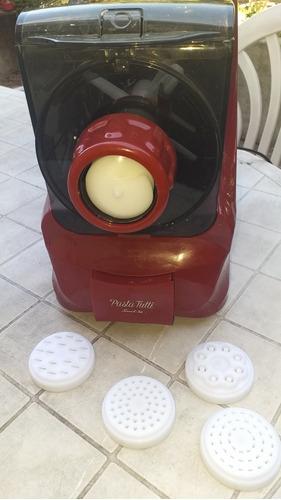 Fabricadora De Pastas