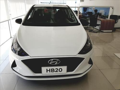 Hyundai Hb20 1.0 12v Flex Sense Pack (flex)