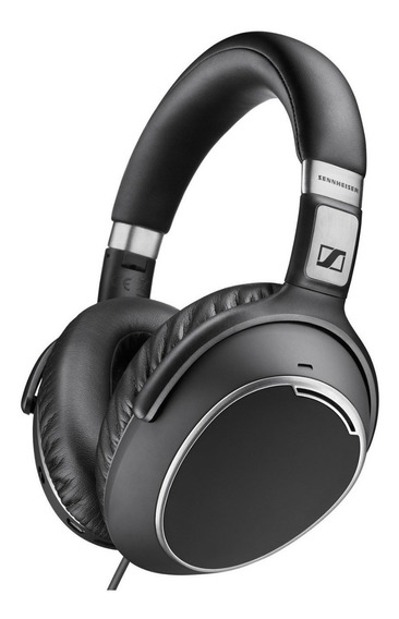 Headphone Sennheiser Premium Pxc 480 Original Preto