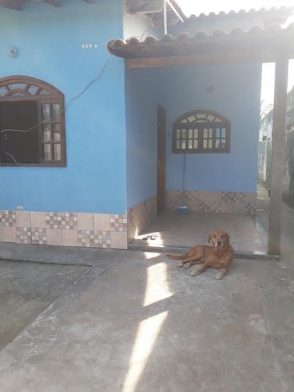 Casa 2 Quartos , 180,00 Em Manilha, Itaboraí.