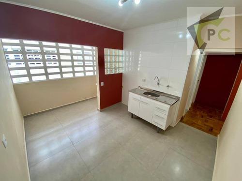 Imagem 1 de 25 de Apartamento Com 2 Dormitórios À Venda, 61 M² Por R$ 320.000,00 - Limão (zona Norte) - São Paulo/sp - Ap0644