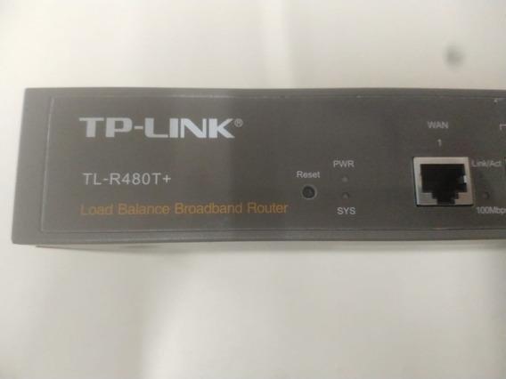 Switch Tp-lynk R 480