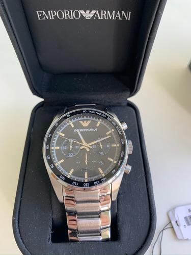 Relógio Emporio Armani Ar5980