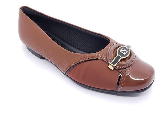 Sapato Piccadilly 251072 Original C/ Garantia + Nf-e