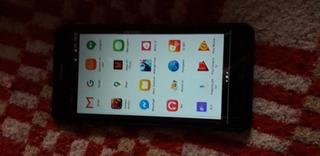 Celular Alcatel Tela De 6