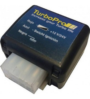 Turbo Timer Pro / Portaequipajes