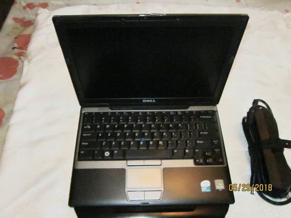 Laptop Dell Latitude D430 Usada. Lea Por Favor...