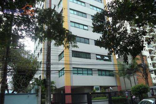 Sala Comercial, 40 M² - Venda Por R$ 336.300 Ou Aluguel Por R$ 1.500/mês - Santo Amaro - São Paulo/sp - Sa0932