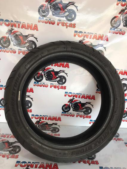 Pneu Bridgestone Battlax Bt-023 Sport Touring , 180/55 R17
