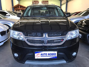 Dodge Journey Rt 3.6 V6 Aut 2012