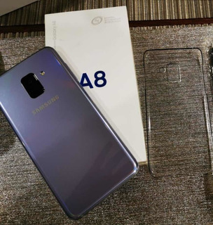 Celular Samsung Galaxy A8 32 Gb