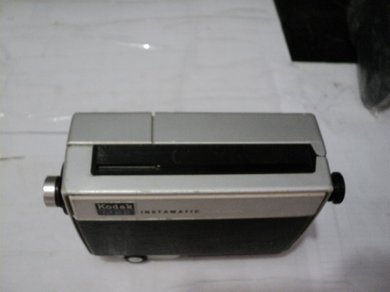Camera Antiga Koday Mzz Instamatic Movie Camera V.s.a