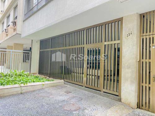 Apartamento-à Venda-copacabana-rio De Janeiro - Cpap40087