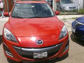 Mazda Mazda 3 2.5 S Grand Touring Qc Abs R-17 Hb At 2011