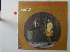 Lp - Elza, Mitinho E Samba - Vol. 2