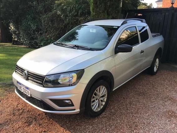 Volkswagen Saveiro 1.6 D/ Cab Trendline