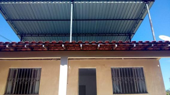 Casa No Rio Do Ouro (piabeta-mage) 95mil