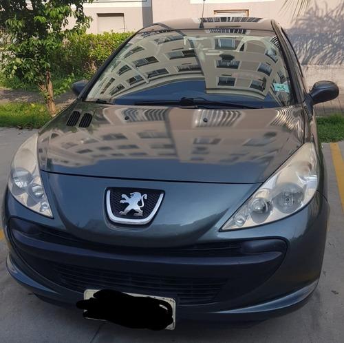 Consigo Financiamento Peugeot 207 Xr 8v 3p - 2011
