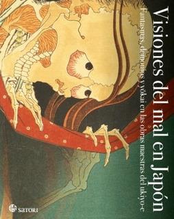 Visiones Del Mal En Japón, Utagawa Kuniyoshi, Satori