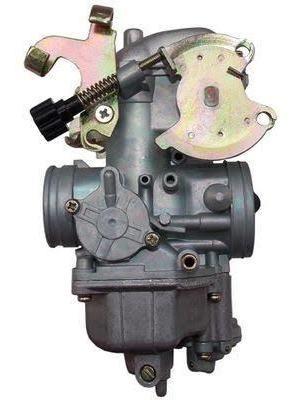 Imagem 1 de 1 de Carburador Cbx 200 Strada