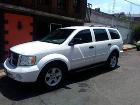 Dodge Durango 5.7 Limited 4x2 Mt