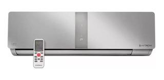 Aire Acondicionado Hitachi Neo Trend 6300w 6300fc Frío Calor