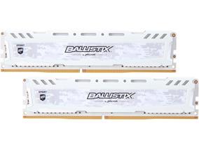 Memória Ddr4 Crucial Ballistix Sport Lt 16gb (2x8gb) 3200mhz