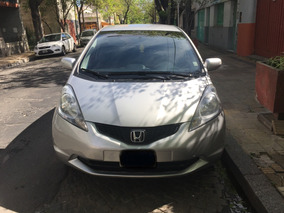Honda Fit 1.5 Ex Mt (l09)