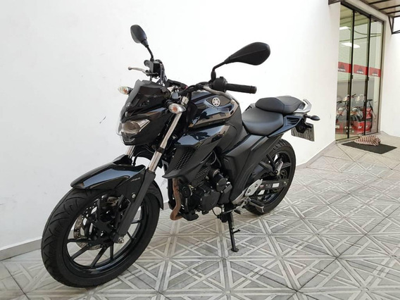 Yamaha Fazer Fazer Fz25