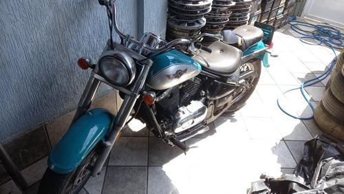 Vulcan Classic 800cc Vulcan Classic 800cc
