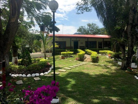 Finca De Recreo Y Descanso Guaduas Cundinamarca- Alquiler
