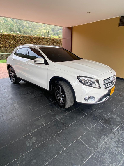 Merceces Benz Gla 200