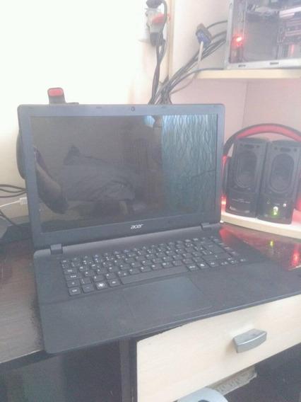 Notebook Acer Es1-511 Tela Com Defeito