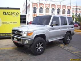 Toyota Macho Pick-up Land Cruiser