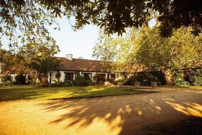 Casas Patronales En Venta En Santa Cruz