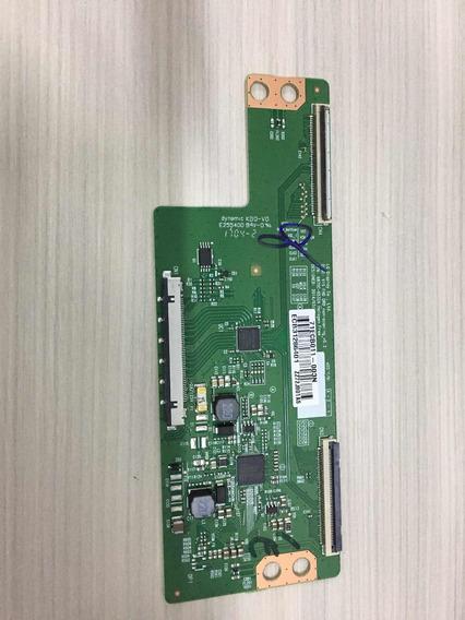 Placa T-con Tv Lg 43lw300c