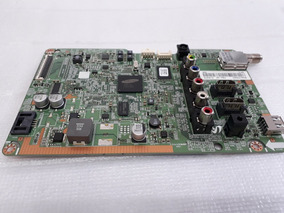 Placa Principal Samsung Un32j4000ag Bn94-07830c Testado