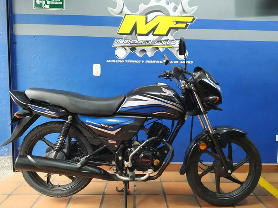Honda Dream Neo 2020 Traspasos Incluidos!!!