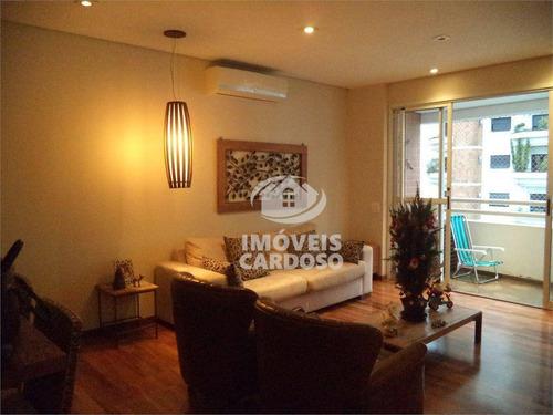 Apartamento Com 2 Dormitórios À Venda, 114 M² Por R$ 1.110.000 - Vila Leopoldina - São Paulo/sp - Ap18549